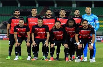 سلبية مسحة لاعبي طلائع الجيش قبل مواجهة المصري