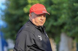 علاء عبد العزيز يحضر الاجتماع التنسيقي لكرة القدم في الأوليمبياد
