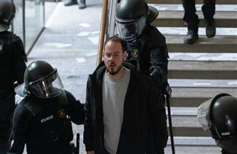 إسبانيا تشهد ليلة ثانية من أعمال الشغب احتجاجا على سجن مغني الراب هاسل