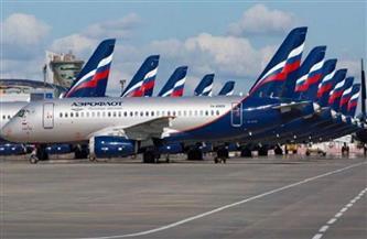 """٢٨ مارس.. عودة الطيران الروسي المباشر لـ""""شرم والغردقة"""" بعد توقف دام أكثر من خمس سنوات"""