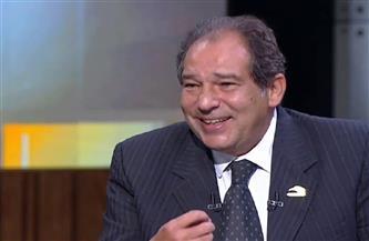 نائب رئيس «مستقبل وطن»:  مصر تمر بحالة سياسية مختلفة| حوار