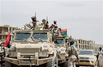 الجيش الليبي: العثور على مقبرة جماعية ووكر لتنظيم (داعش) في الجنوب