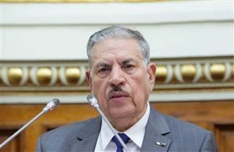 رئيس مجلس الأمة الجزائري: سياستنا الخارجية ترتكز على عدم التدخل في شئون الغير