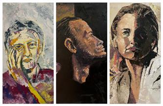 """إسلام زكي يكشف عن """"الأثر"""" الذي تتركه الوجوه على روح الفنان في زمن الكورونا"""