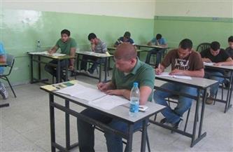 تفاصيل أداء طلاب الدبلومات الفنية في 87 مادة دفعة واحدة