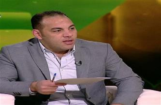 أحمد بلال يعتذر لمصطفى محمد
