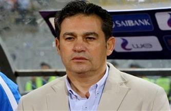 خالد جلال: دوري الموسم الحالي هو الأصعب.. وهدفنا الفوز على الإسماعيلي