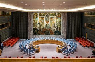 فرنسا: أمريكا أبدت استعدادها للتحدث مع إيران خلال اجتماع مشترك بمجلس الأمن