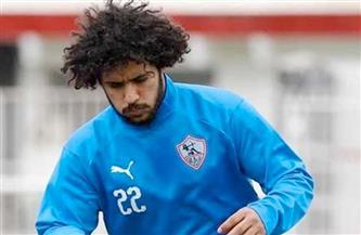 تيتو جارسيا: كثير من لاعبي الزمالك أمامهم فرص الاحتراف.. ويكشف تفاصيل عن عبدالله جمعة