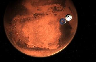 """المسبار""""بيرسيفيرانس"""" يتجاوز 7 دقائق مرعبة على المريخ ويبدأ البحث عن الحياة بالكوكب الأحمر"""