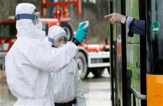 معهد روبرت كوخ الألماني: الإصابات بفيروس كورونا في حالة ركود عند مستوى مرتفع