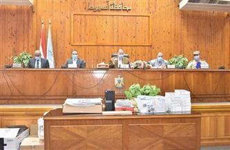 محافظ أسيوط يوافق على إنشاء فرع لمكتبة مصر العامة بقرية بني عديات في منفلوط| صور