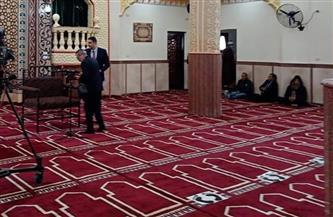 أوقاف المنوفية: افتتاح مسجدين تكلفتهما 6 ملايين جنيه بعد إحلالهما وتجديدهما