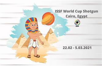 منافسة قوية فى اليوم الأول من كأس العالم للرماية