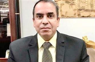 تعيين الدكتور أحمد عبد الرحمن عميدًا لكلية التجارة جامعة بورسعيد