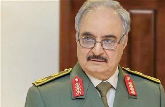 المجلس الرئاسي الليبي يعقد اجتماعات مع حفتر ومبعوث الأمم المتحدة