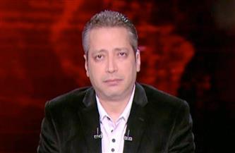 """إيهاب رمزي: ما صدر عن تامر أمين بحق أهالي الصعيد """"سب صريح"""""""