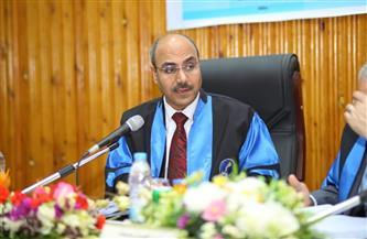 تعيين الدكتور معمر رتيب وكيلًا لشئون خدمة المجتمع وتنمية البيئة بكلية حقوق جامعة أسيوط