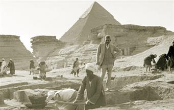 عميد الآثاريين صاحب «موسوعة مصر القديمة».. البحث عن سليم حسن فى «ميت ناجى»