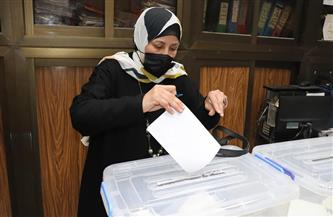 فتح باب التصويت بانتخابات البيطريين للنقابتين الفرعيتين بالقاهرة والجيزة| صور