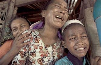 أهم الأنباء  تحذيرات الأرصاد.. وسعر الدولار.. ومأساة الروهينجا فى ميانمار