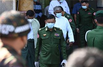 ميانمار تايمز: السلطات تغلق المطار الدولى فى يانجون حتى الأول من يونيو