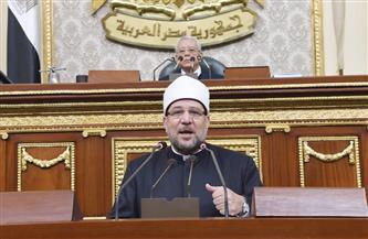 رياض عبدالستار لوزير الأوقاف: هل يعقل أن يحصل إمام مسجد على 400 جنيه في الشهر؟