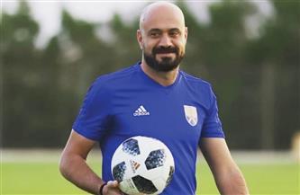 رضا شحاته يعلن تشكيل الجونة لمواجهة الإسماعيلي بالدوري