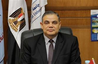 رئيس جامعة كفرالشيخ يشارك في المؤتمر العام لاتحاد الجامعات العربية