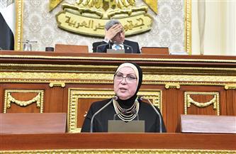 نيفين جامع: استقرار نسبي لمعدلات الصادرات المصرية للأسواق العالمية رغم أزمة كورونا