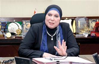 نيفين جامع: أكثر من 9 مليارات جنيه قروض لمشروعات المرأة وفرت ما يزيد على 702 ألف فرصة عمل