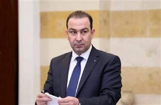 وزير الزراعة اللبناني: التعاون مع مصر إستراتيجي في مجال الأمن الغذائي