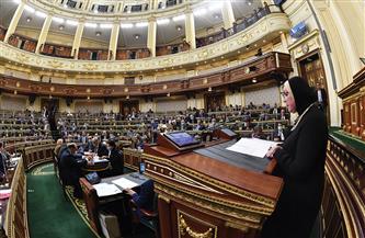 نيفين جامع: الصناعة المصرية  حققت نتائج إيجابية ملموسة خلال عام 2020 رغم جائحة كورونا