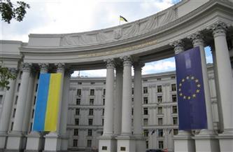 الخارجية الأوكرانية تتهم موسكو بالتهديد علنا بتدمير كييف