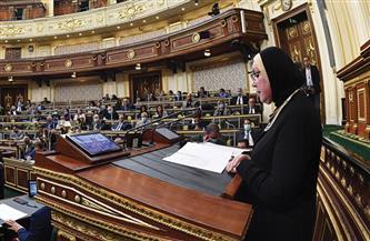 نيفين جامع: جار التحضير للمشاركة المصرية بمعرض «إكسبو» دبي... ونتوقع تحقيق مكاسب اقتصادية