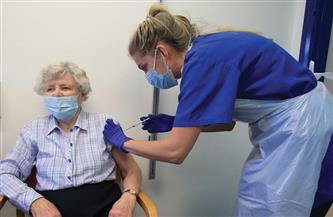 دراسة بريطانية: تأخير الجرعة الثانية من لقاح فايزر قد يُعرّض كبار السن للإصابة بمُتغيِر كورونا الجنوب إفريقى