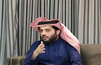 تركي آل الشيخ يوضح حقيقة استثماراته الرياضية في مصر
