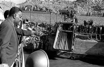 50 عاما على بناء السد العالى.. تاريخ من لحم ودم وأدب
