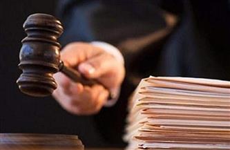 «الجنايات» تؤجل محاكمة قاض وصديقيه في اتهامهم باغتصاب فتاة الساحل.. وتحظر النشر