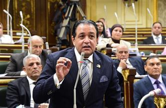 «علاء عابد» يسأل وزير الصناعة عن مصير الضريبة العقارية على المصانع