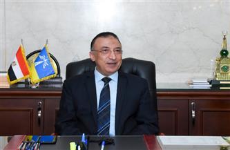 محافظ الإسكندرية: نسبة الإنجاز بمشروع تطوير محطة مصر بلغت 40٪ والانتهاء خلال 8 أشهر