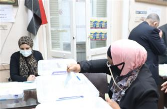غلق باب التصويت بانتخابات نقابة البيطريين بالقاهرة والجيزة وبدء عمليات الفرز