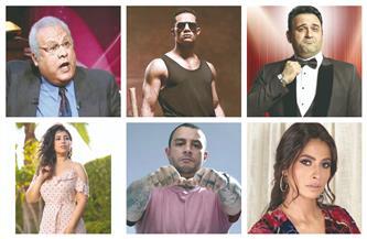 «حمى الغناء» تصيب دفعة جديدة من الممثلين