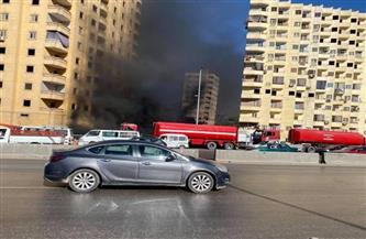 برلماني: يتقدم بطلب إحاطة بشأن حريق عمارة الدائري