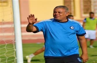 خالد عيد: قدمنا مباراة جيدة أمام الاتحاد.. ومواجهة المقاولون صعبة