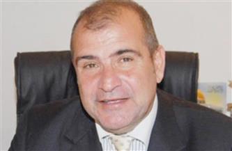 سفير مصر بالجزائر يسلم دعوة لوزير الخارجية الجزائري لحضور الاجتماع العربي الاستثنائي حول القضية الفلسطينية