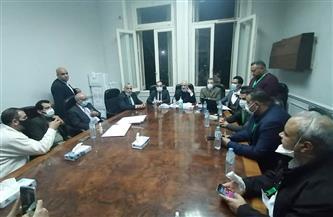 بالأسماء.. ننشر نتائج انتخابات نقابتي الأطباء البيطريين الفرعيتين «القاهرة والجيزة»
