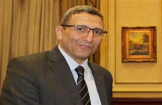 إحالة بيان وزارة الصناعة للجنة المختصة بمجلس النواب