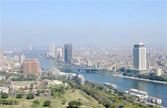 طقس الجمعة..أمطار على القاهرة والوجه البحري والسواحل..وانخفاض في الحرارة ليلا