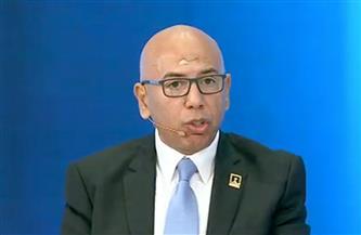 خالد عكاشة: الكونغو ستدعم مصر في ملف سد النهضة بعد تولي رئاسة الاتحاد الإفريقي | فيديو